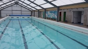Tuatapere Community Swimming Pool