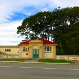 Waiau Memorial Library