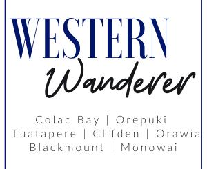Western Wanderer Logo